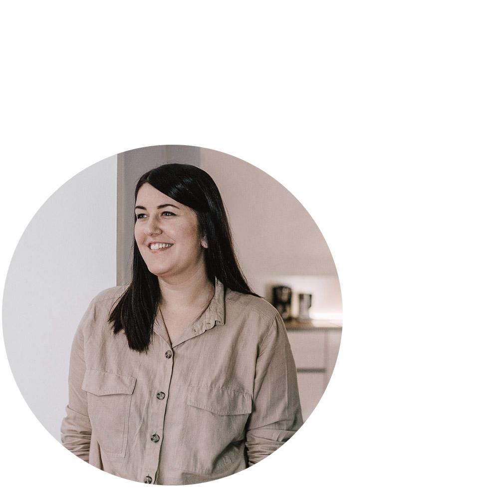 Marie Elbeshausen Kreation und Online Marketing